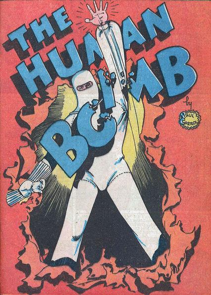 The Human Bomb
